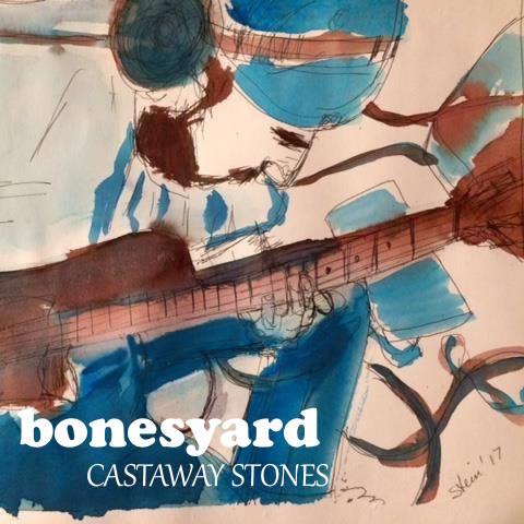CastAwayStones